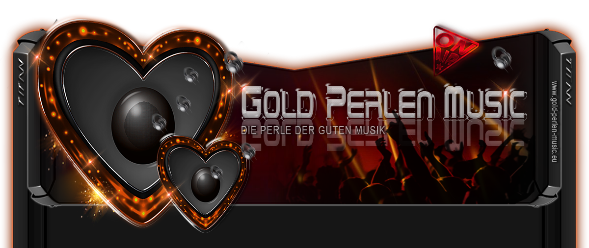 Gold-Perlen-Music